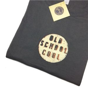 OLD SCHOOL COOL Graphic Tee